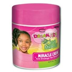 Anti-breakage hair cream 170g (Miracle Creme)