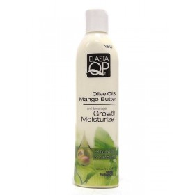 Elasta QP Soin anti-casse olive & mangue 237ml (Growth Oil)