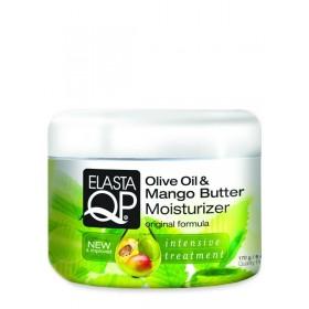 Elasta QP Beurre hydratant olive & mangue 425g (Moisturizer)
