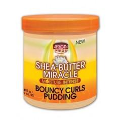 Crème activatrice de boucles karité 425g (Bouncy Pudding)