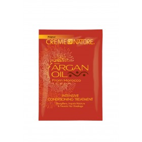 CREME OF NATURE Soin intensif Argan 51.75ml (Intensive condioning)