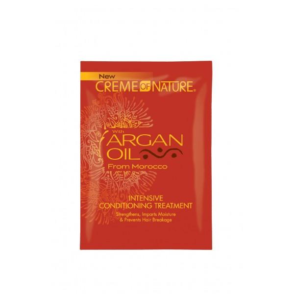 CREME OF NATURE Soin intensif Argan 51.75ml (Intensive condioning)