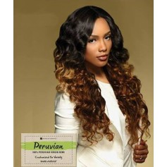 SENSAS tissage PERUVIAN BOHEMIAN (Bare & Natural) *