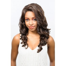 BOHEMIAN perruque RENE (Lace Front)