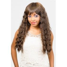 BOHEMIAN BADA wig
