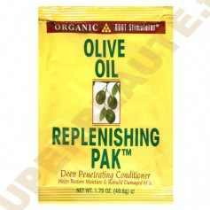 """Beauty care minute """"replenish pack"""" with olive oil 49.6g *"""