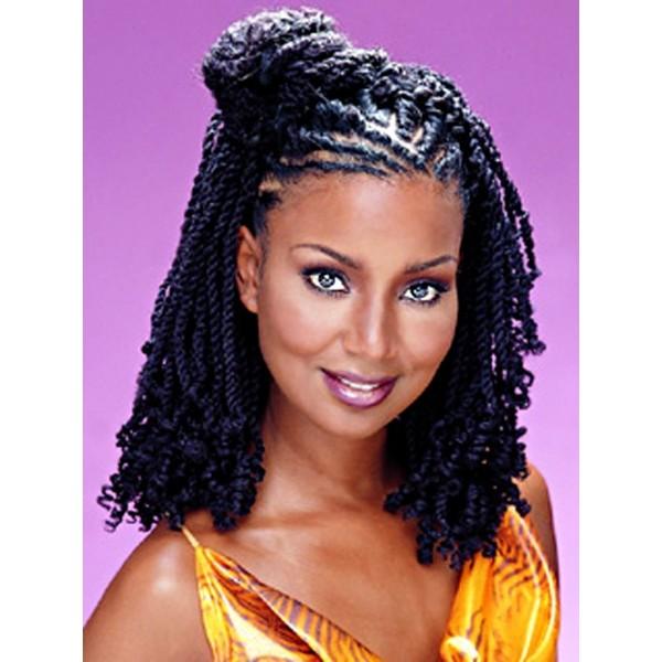 supreme natte afro twist braid (royal silk) - superbeaute.fr