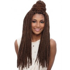 "JANET natte Tantalizing Twist Braid 19"" *"
