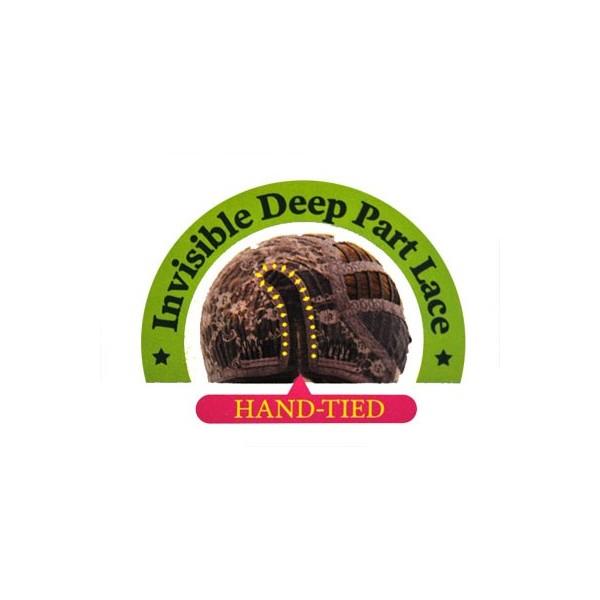 JANET perruque YURI (Deep Part Lace)