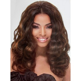NOIR tissage BRAZILIAN S WAVE 6pcs
