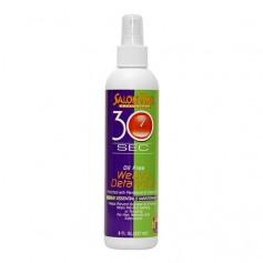 Spray démêlant pour tissage 237ml [30sec]