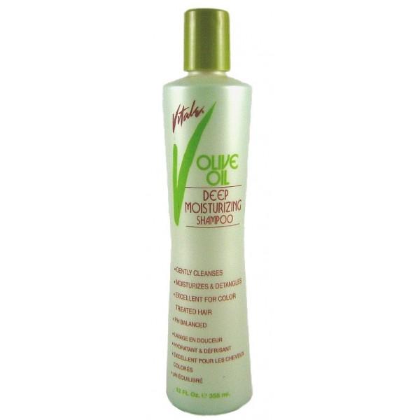 vitale Shampooing hydratation profonde 355ml