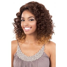 BESHE perruque LACE 63 (Deep Lace Front)