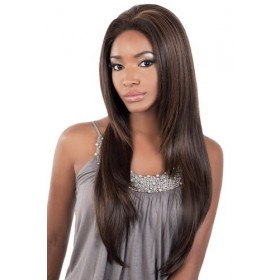 BESHE perruque LACE 53 (Deep Lace Front)
