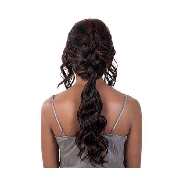 BESHE perruque LB 122 (Braid Lace)