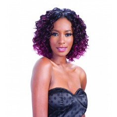 Milkyway Qué tissage NEW ITALIAN CURL 3PCS *