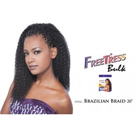 Freetress natte BRAZILIAN BRAID