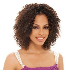 Equal tissage BOHEMIAN CURL 12""
