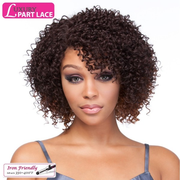 IT'S A WIG perruque GEENAH (L Part Lace)