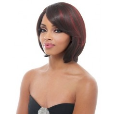 JANET wig HARMONIA (W-Part Lace)
