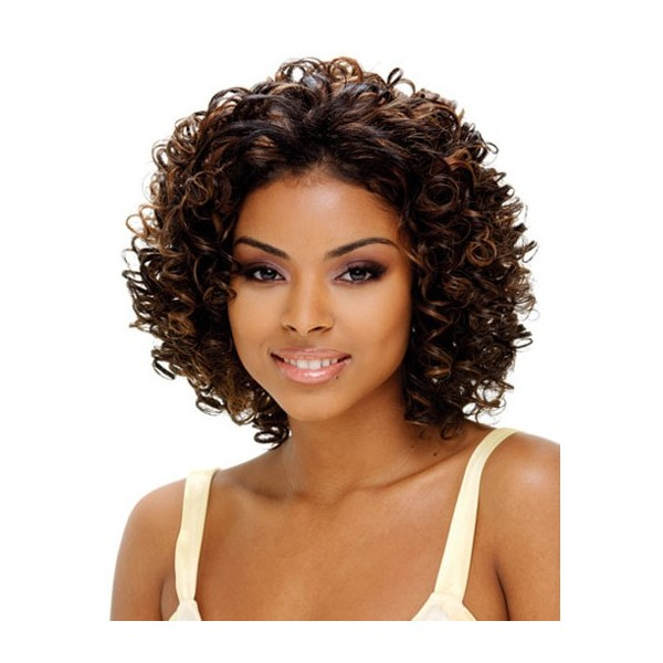Encore tissage ROXY CURL 100% cheveux humains