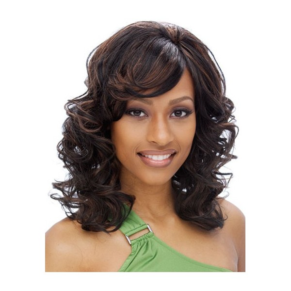 Encore tissage ROMANCE CURL 100% human hair