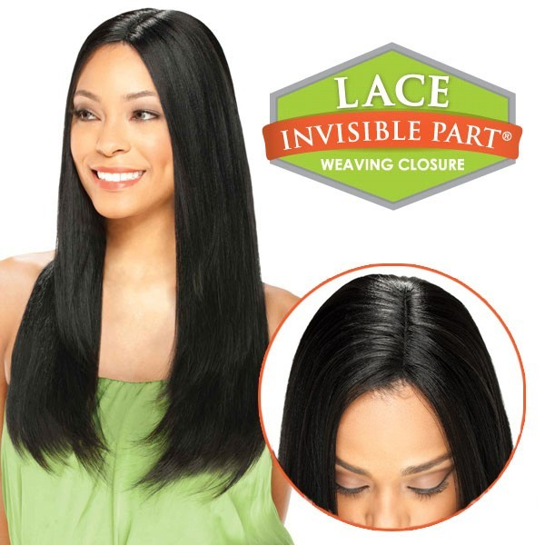 MODEL MODEL closure EGO LACE INVISIBLE PART