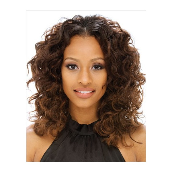 JANET FRENCH DEEP weave 100% human hair
