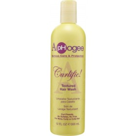 Shampooing texturisant Curlific 355ml (Hair wash)