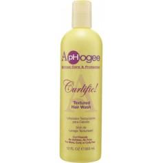 Curlific Texturizing Shampoo 355ml (Hair wash)