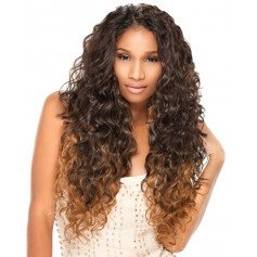 SENSAS tissage NATURAL CURLY (Kanubia 5)