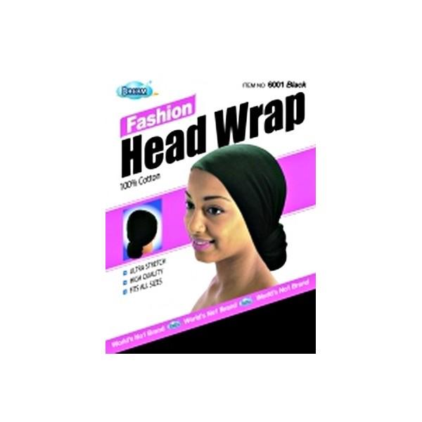 Bonnet bandana DRE6001 (Head Wrap)
