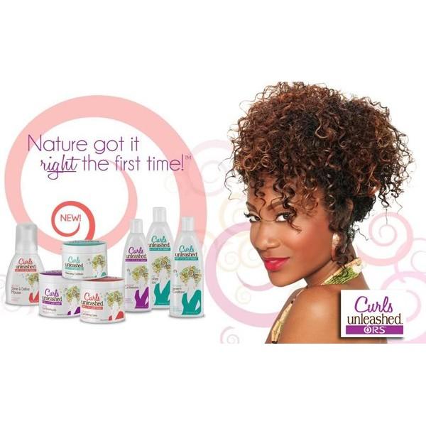 Gelée stimulante Curl Unleashed 340g (Curl Boosting)