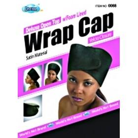DREAM Lined foam cap DRE088 (Wrap cap)