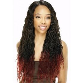 MODEL MODEL LONG SAFARI wig (L Part)