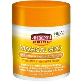 Revitalizing plant care 150g (Magical Gro)