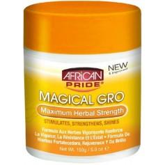 Revitalizing Herbal Care 150g (Magical Gro)