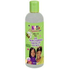 Growth Lotion 237ml