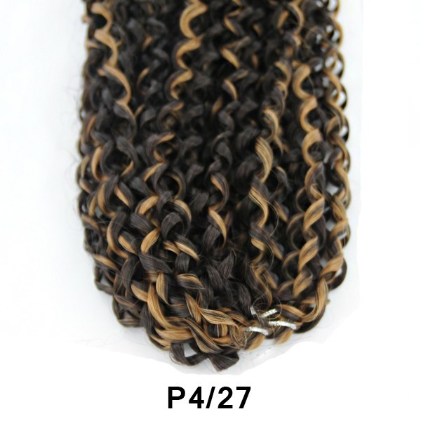GLANCE natte SOFT WATER BRAID