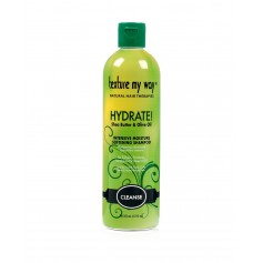 Shampooing adoucissant hydratant 355ml (Hydrate)