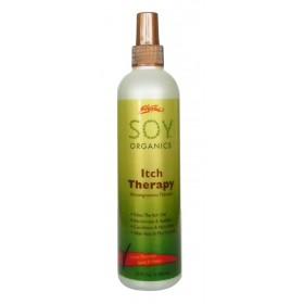 ELENTEE Spray thérapie anti-démangeaisons 355ml (Itch)