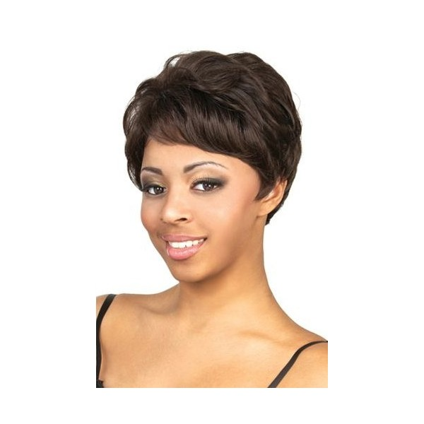 MOTOWN TRESS perruque SUE [Lace Front]