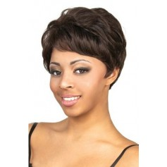 MOTOWN TRESS perruque Lace Front SUE *