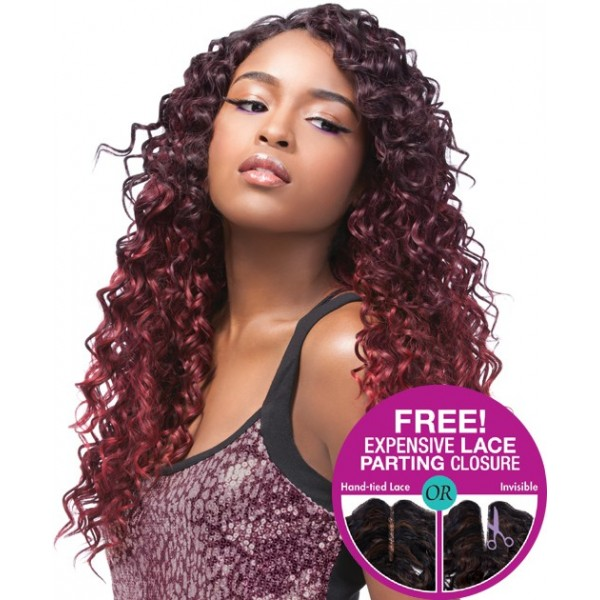 SENSATIONNEL tissage CARIBBEAN (Mixx X-Long)