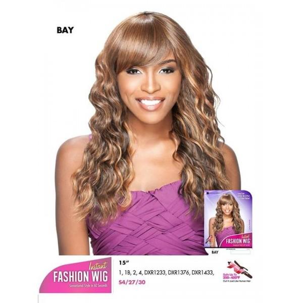 Sensationnel perruque BAY (Instant Fashion)