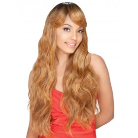 SENSUAL tissage BRAZILIAN NATURAL WAVE 5 Pcs