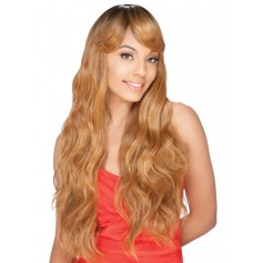 SENSUAL tissage BRAZILIAN NATURAL WAVE 5 Pcs *