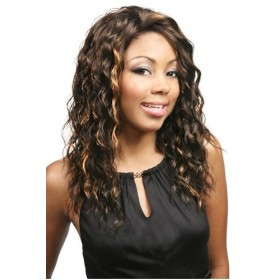 MOTOWN TRESS perruque LYNX [Lace Front]