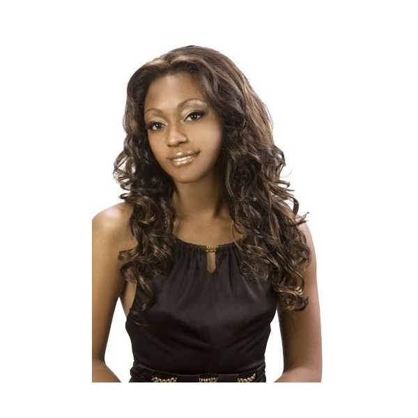 MOTOWN TRESS perruque FOX [Lace Front]