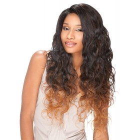 SENSAS tissage PERUVIAN WAVE (Mixx Bundled)